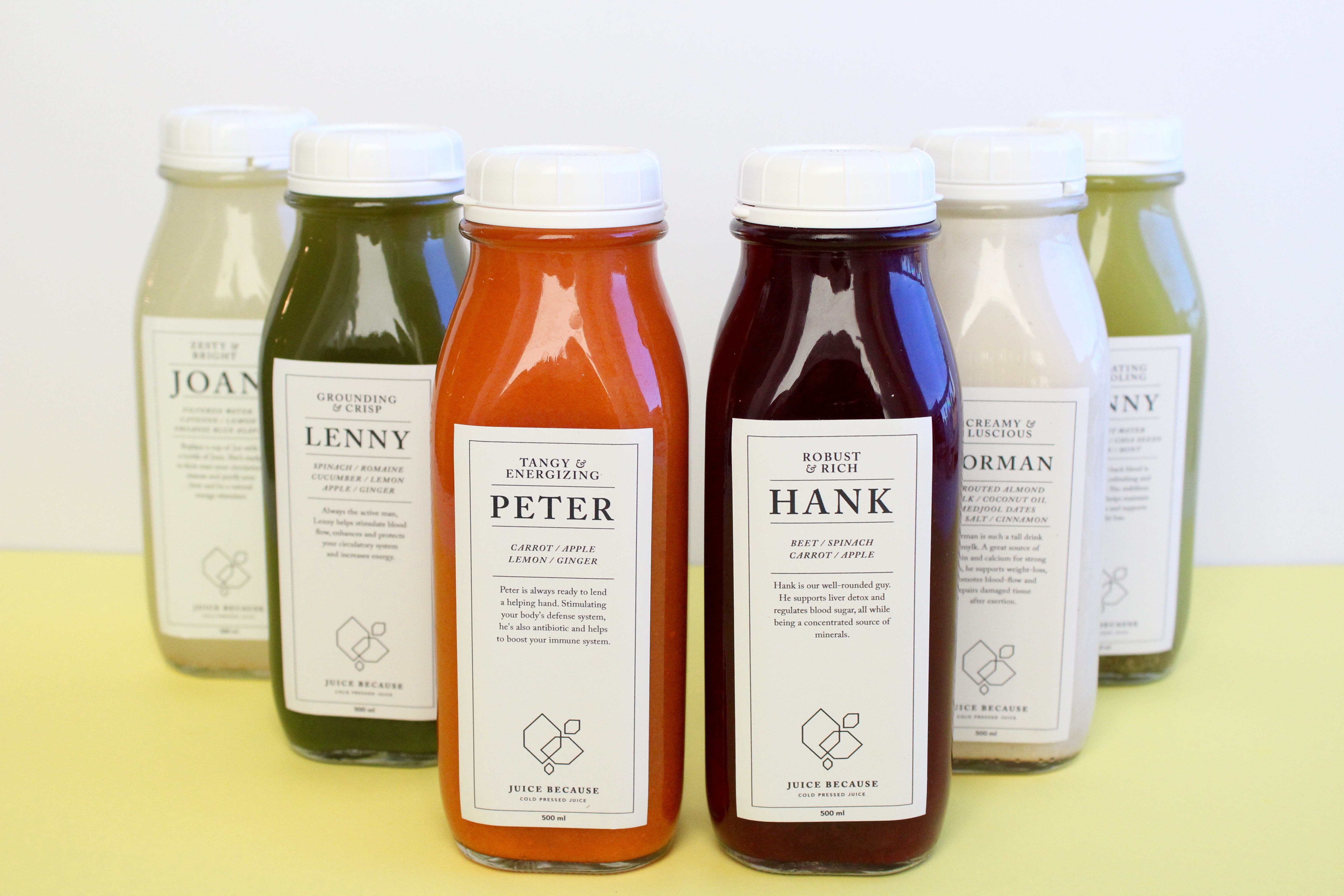Juice Cleanse Recap and Review: What to expect from a 3-day juice cleanse